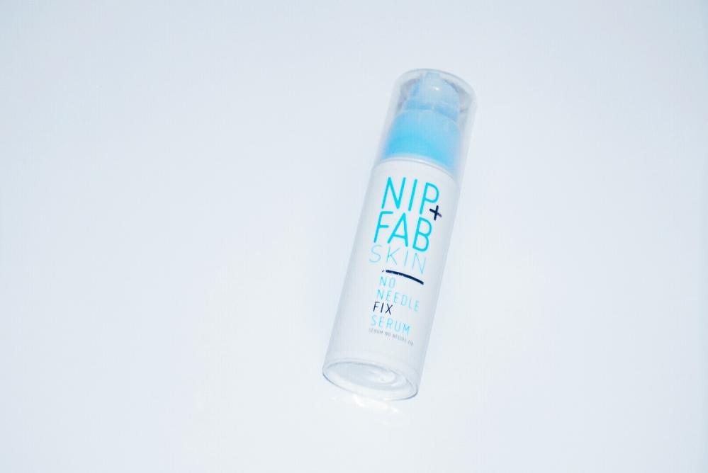 Nip fab face serum