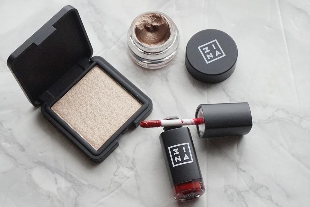 3ina makeup bestsellers