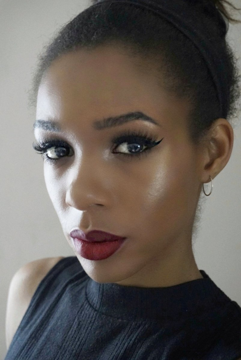 How to wear bold red lips ¦ Makeup tips - 3ina cosmetics